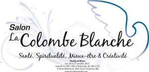 Logo Salon COlombe+TEXTE