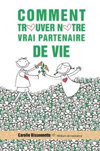 livre-Carolle Bissonnette